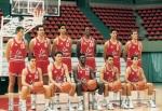 Plantilla 1991-1992